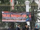 Sederet Fakta Omnibus Law yang Bikin Ribuan Buruh Marah