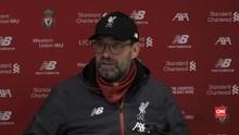 VIDEO: Solskjaer Akui Kualitas MU Tak Sebaik Liverpool