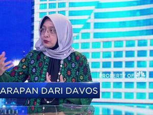 Harapan dari World Economic Forum Davos Bagi Ekonomi RI