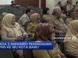2 Skenario Pemindahan PNS ke Ibu Kota Baru