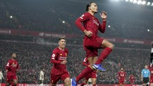 Van Dijk Ungkap Rahasia Pertahanan Kuat Liverpool