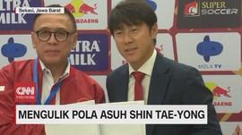 VIDEO: Mengulik Pola Asuh Shin Tae-Yong