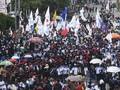 Buruh dan Mahasiswa Siapkan Gelombang Aksi Lawan RUU Ciptaker