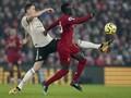 Nyanyian Fan Liverpool Usai Lawan MU: Kami Bakal Juara Liga
