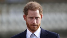 Pangeran Harry Tak Akan Ajukan Kewarganegaraan AS