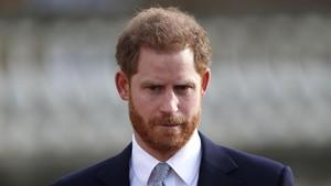 Pidato Lengkap Pangeran Harry Soal Pengunduran Diri