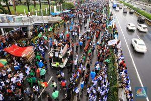 Apa Sih Omnibus Law 'Cilaka' yang Bikin Buruh Marah?