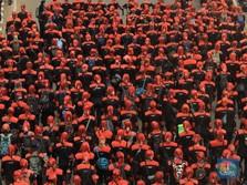 Bikin Buruh Marah, Apa Sih Omnibus Law Jokowi?