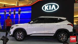 Rujuk dengan Gaikindo, Kia Siapkan Mobil Baru di GIIAS 2020