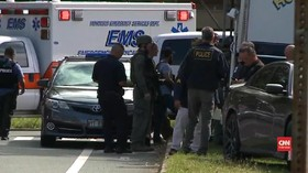 VIDEO: 2 Polisi Tewas Tertembak
