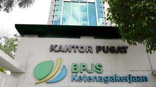 BP Jamsostek Pastikan Dana Kelolaan di Investasi yang Aman