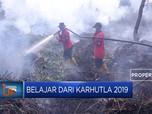 Belajar Dari Kebakaran Hutan & Lahan 2019