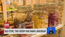 VIDEO: Bulk Store,Toko Grosir Yang Ramah Lingkungan