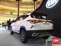 Honda Sebut Kia Seltos 'Murah' Bukan Ancaman HR-V