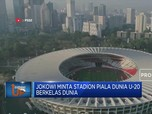 Wow...Stadion Indonesia Akan Berkelas Dunia