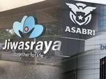 Efek Jiwasraya dkk, DPR Soroti 'Trust' Industri Jasa Keuangan