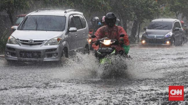 5 Provinsi Siaga Banjir, Sawah di Aceh Besar Masih Kekeringan