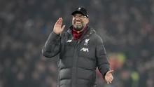 Jelang Atletico vs Liverpool, Klopp Bicara Melatih di Italia