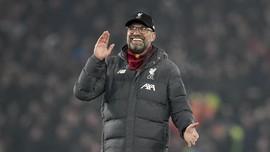West Ham vs Liverpool Berlangsung di Hari Baik The Reds
