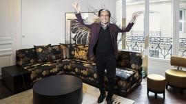 'Bangkitnya' Sang Legenda Fashion Kenzo dari Pensiun