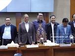 Komisi XI DPR Bentuk  Panja Tangani Jiwasraya