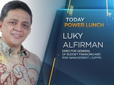 Live Now!! Buka-Bukaan Strategi Pembiayaan Indonesia di 2020