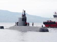 Top! RI Sudah Bisa Produksi Kapal Selam Pertama di ASEAN