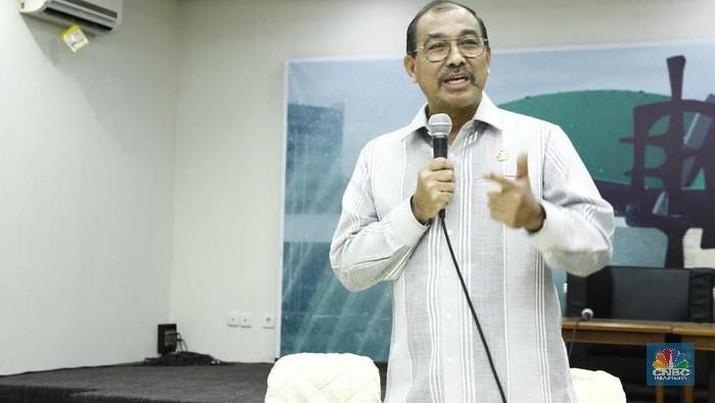 Dewan Pimpinan Daerah Republik Indonesia mengusulkan agar moratorium pembentukan daerah otonom baru dicabut.