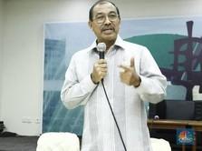 'Keran' Pemekaran Daerah Dibuka Lagi, Jokowi Setuju?