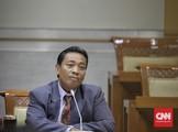 Calon Hakim Tipikor Ansori Setuju Koruptor Dihukum Mati
