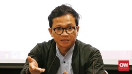 Amnesty: Omnibus Law Cipta kerja Tak Sesuai Hukum Global