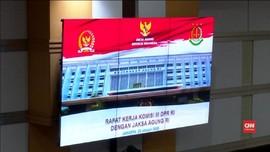 VIDEO: Komisi III DPR Buka Peluang Bentuk Panja Jiwasraya