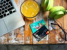 BRI Percepat Implementasi PIN untuk Transaksi Kartu Kredit