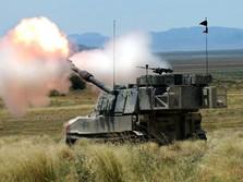 Ternyata Roket Katyusha yang Hantam Kedubes AS di Irak