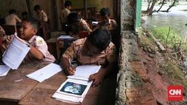 PUPR Target Renovasi 1.500 Sekolah Rusak Sepanjang 2020