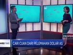 Cara Cari Cuan dari Pelemahan Dolar AS