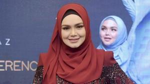 Ingin Punya Anak Lagi, Siti Nurhaliza Berencana Rehat Nyanyi
