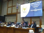 Gegara Jiwasraya dkk, DPR Mau Evaluasi UU BI & OJK