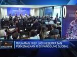 Dubes Muliaman: Banyak Peluang di World Economic Forum Davos