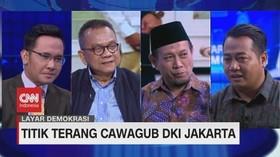 VIDEO: Titik Terang Cawagub DKI Jakarta (3/3)