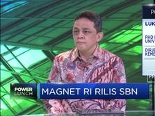 Magnet SBN Pemerintah, Kemenkeu: Minat Investor Sangat Tinggi