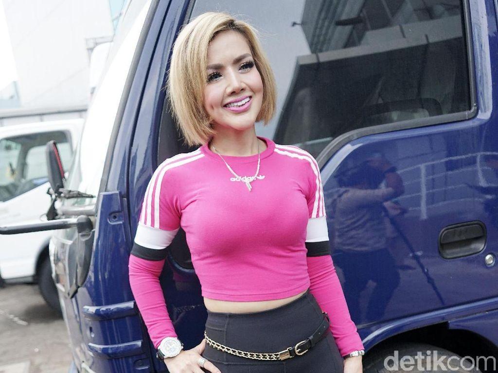 Barbie Kumalasari Pamer Body, Goals Nggak Ya?
