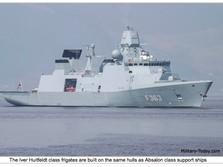 Top! Prabowo akan Perbanyak Kapal Perang