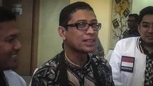 Nurmansyah Lubis, Pedagang Kopi Calon Wakil Anies di DKI