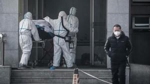 9 Meninggal, Peneliti China Sebut Virus Corona Bisa Bermutasi