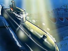 Mengintip Kecanggihan Kapal Selam Buatan Pertama RI