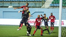 Bali United Gagal di Liga Champions Asia Usai Dibantai 0-5
