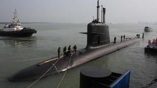 Prabowo dan Memori Skandal Kapal Selam Prancis