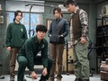 Box Office Korea Pekan Ini, Secret Zoo