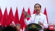 Jokowi Minta Puskesmas Utamakan Pencegahan Penyakit